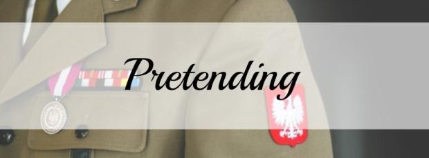 Pretendng BG