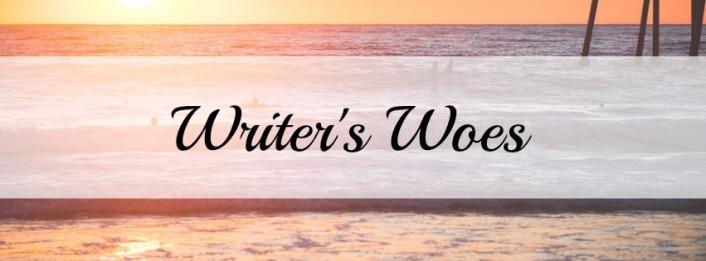 Writer's Woes BG