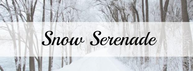 Snow Serenade