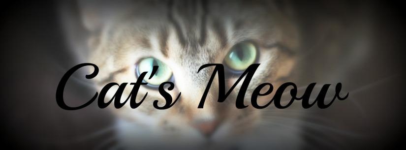 Cat's Meow bg