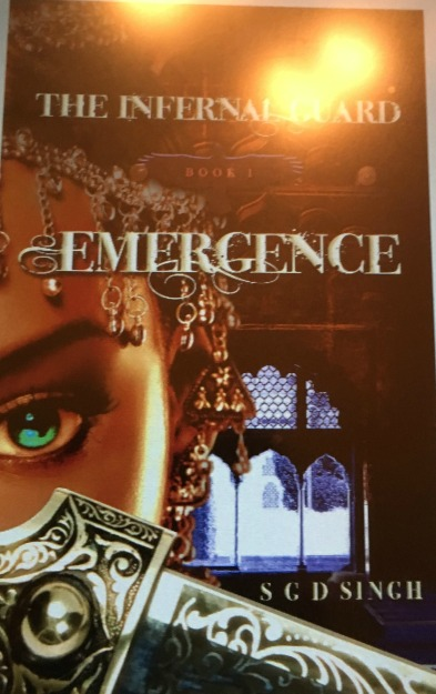 Emergence Review Picture