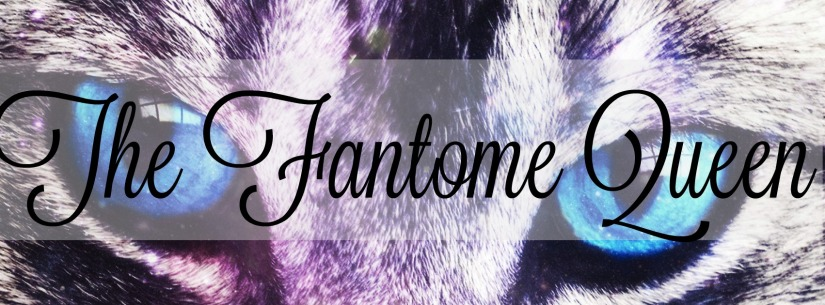 The Fantome Queen Banner