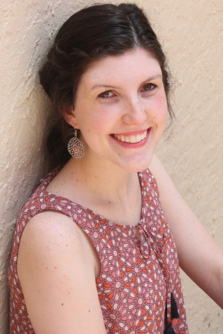 Caitlin Lambert Author Photo
