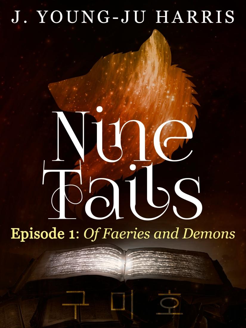 Nine Tails - Ep 1a