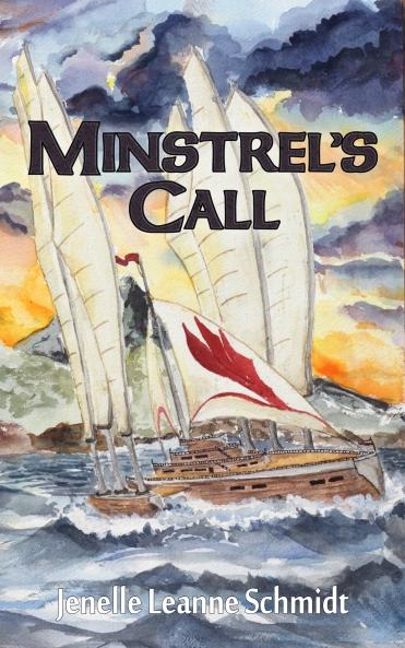 Minstrels Call Cover